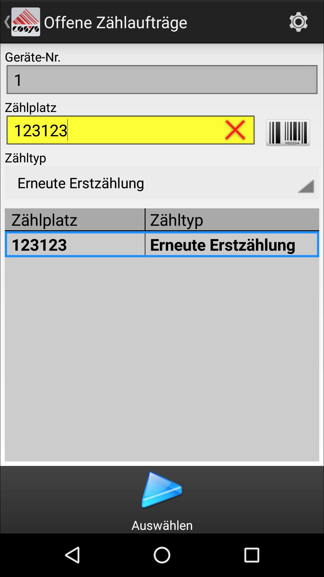 Erfreut Inventarvorlage Speichern Galerie - Beispiel Business ...